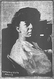 Fotografia de autor. public domain ca 1919