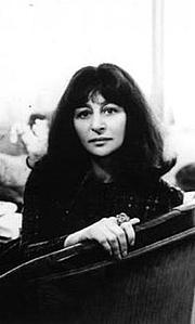"Author photo. <a href=""https://en.wikipedia.org/wiki/Bernice_Rubens"" rel=""nofollow"" target=""_top"">https://en.wikipedia.org/wiki/Bernice_Rubens</a>"