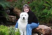 Author photo. gailgiles.com