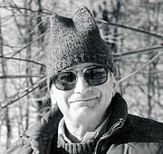Forfatter foto. WENDY WATSON'S BLOG