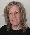 Forfatter foto. Dr. Katherine J. Lewis