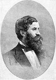 Forfatter foto. public domain ca. 1888