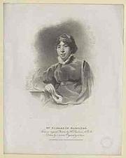 "Foto de l'autor. Elizabeth Hamilton, 1758-1816 Image © <a href=""http://www.bildarchivaustria.at"">ÖNB/Wien</a>"