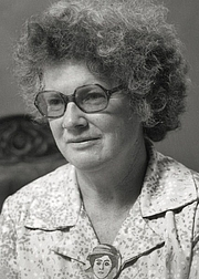 Autoren-Bild. Janet Frame - Modernista