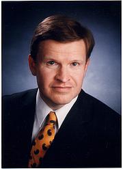 Forfatter foto. Prof. Harold James. Photo credit: Meinen (2001) (photo courtesy of Princeton University)