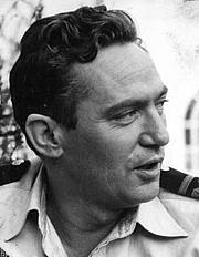 Foto do autor. Peter Finch 1916-1977. wikimedia.org