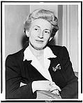 Författarporträtt. New York World-Telegram & Sun Collection, Library of Congress, Prints and Photographs Divison, Reproduction Number LC-USZ62-109699