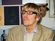 Fotografia de autor. Credit: David Shankbone, 2007