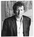 Kirjailijan kuva. Jerry Bauer