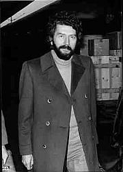 """Författarporträtt. Alain Robbe-Grillet (23 November 1970) / Photo © <a href=""""http://www.bildarchivaustria.at"""">ÖNB/Wien</a>"""