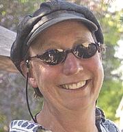 Forfatter foto. janthornhill.com