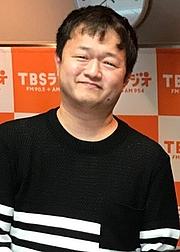 Author photo. via anime-planet.com