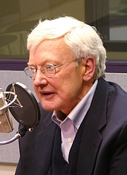 """Author photo. By Sound Opinions - Flickr: Roger Ebert, CC BY-SA 2.0, <a href=""""https://commons.wikimedia.org/w/index.php?curid=73327672"""" rel=""""nofollow"""" target=""""_top"""">https://commons.wikimedia.org/w/index.php?curid=73327672</a>"""