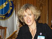 Forfatter foto. Credit: David Shankbone, Sept. 2007