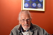 Kirjailijan kuva. David G. Shepherd (5)