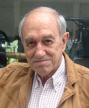 "Fotografia dell'autore. Néstor García Canclini By Ronaldo Cacini - Own work, CC BY-SA 4.0, <a href=""https://commons.wikimedia.org/w/index.php?curid=41250430"" rel=""nofollow"" target=""_top"">https://commons.wikimedia.org/w/index.php?curid=41250430</a>"