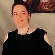 Foto do autor. Anna Faktorovich/ LA Book Fest