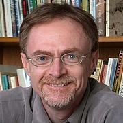 "Forfatter foto. Photo courtesy of <a href=""http://www.richardheinberg.com/"">Richard Heinberg</a>"