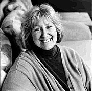Författarporträtt. Patricia Ryan Madson, photographed by Mark Tuschman