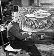 Forfatter foto. Ronny Jaques (1910-2008) — Bibliothèque et Archives Canada/MIKAN 4325073 - collectionscanada.gc.ca