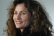 Forfatter foto. Lene Gammelgaard