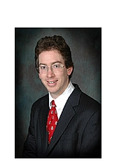 Författarporträtt. George Mason University faculty webpage