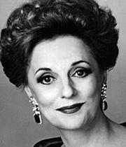 Kirjailijan kuva. Carole Shelley 1939-2018