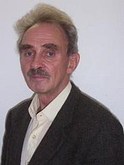 Författarporträtt. Hermann Schulz (Physiker)