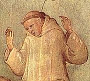 Foto do autor. Don Lorenzo Monaco, c. 1413-1414.