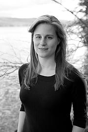 Author photo. Lucy Schaeffer