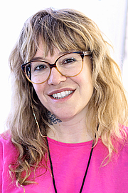 """Foto do autor. Author Michelle Tea at the 2018 Texas Book Festival in Austin, Texas, United States. By Larry D. Moore, CC BY-SA 4.0, <a href=""""https://commons.wikimedia.org/w/index.php?curid=74314826"""" rel=""""nofollow"""" target=""""_top"""">https://commons.wikimedia.org/w/index.php?curid=74314826</a>"""