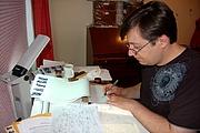 """Kirjailijan kuva. credit: <a href=""""http://www.flickr.com/people/waderockett/"""" rel=""""nofollow"""" target=""""_top"""">Wade Rockett</a>"""