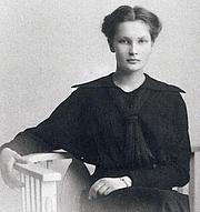 Foto do autor. Wikipedia.ru, Tatiana Botkin
