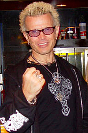 Foto do autor. Kris, 2003-10-06