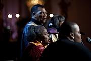 Foto do autor. by Pete Souza, 9-Feb-2-2010