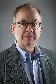 Author photo. Photo by Nicholas Wray