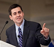 """Author photo. Dr. Moore preaching in chapel at SBTS. By Theology147 - Own work, CC BY-SA 3.0, <a href=""""//commons.wikimedia.org/w/index.php?curid=22498114"""" rel=""""nofollow"""" target=""""_top"""">https://commons.wikimedia.org/w/index.php?curid=22498114</a>"""
