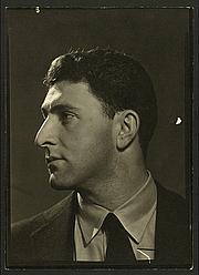 "Author photo. Courtesy of the <a href=""http://digitalgallery.nypl.org/nypldigital/id?TH-50457"">NYPL Digital Gallery</a> (image use requires permission from the New York Public Library)"