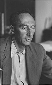 Author photo. Alexander Isaakovich Kitaigorodskii (1914-1985) International Union of CRYSTALLOGRAPHY