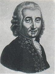 Kirjailijan kuva. Luigi Boccherini (1743-1805) (Public domain ; Wikipedia)
