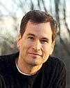 """Foto de l'autor. <a href=""""http://www.davidpogue.com/"""">davidpogue.com</a>"""