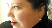 Forfatter foto. Hanne Blank