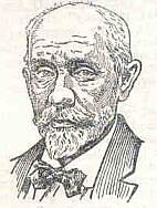 Författarporträtt. Wikimedia Commons