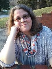 Författarporträtt. author page Goodreads