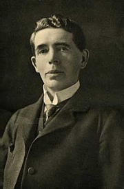 "Author photo. From Wikipedia: <a href=""http://en.wikipedia.org/wiki/J._B._Bury"" rel=""nofollow"" target=""_top"">http://en.wikipedia.org/wiki/J._B._Bury</a>"