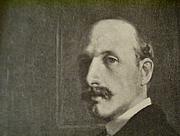Foto auteur. Reginald Baliol Brett, 2nd Viscount Esher