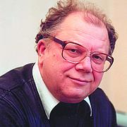 Author photo. Alexey Vladimirovich Bialko