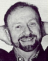 """Author photo. Paul Zindel (1936-2003) from <a href=""""http://www.librarything.com"""">Life in Legacy</a>"""