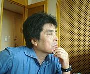 Författarporträtt. Joi Ito