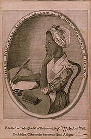 Foto de l'autor. Frontispiece engraved by Scipio Moorhead, 1773 <br>(LoC Prints and Photographs Division, <br>LC-USZC4-5316)
